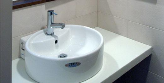 浴室修理のイメージ