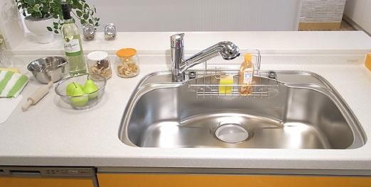 キッチン修理のイメージ