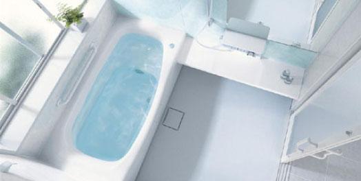 トイレ修理のイメージ
